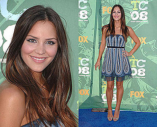 Teen Choice Awards: Katharine McPhee