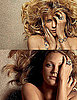 Gucci Fine Jewelry Fall 2008: Different Girl, Same Ads