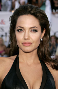 Whats your fave film starring Angelina Jolie?