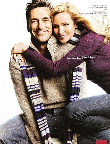 Jon Hamm Gap Ad