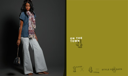 Shop Bop Lookbook outfit