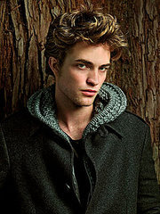 Robert Pattinson Diaries on Robert Pattinson  Interview With The  Twilight  Vampire