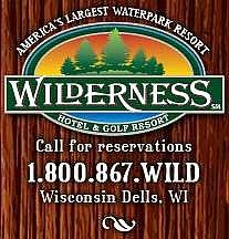 Wilderness Resort - Welcome to America' s Largest Waterpark Resort