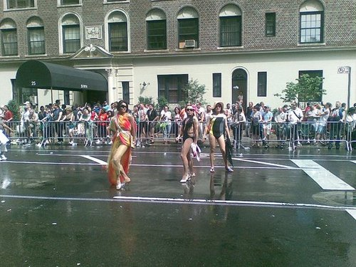 Pride Parade &#039;08