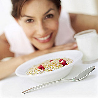 Healthy Habit: Breakfast of Fiber and Protein