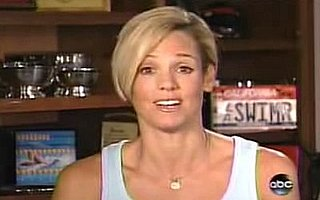 Dara Torres Is Among 2008 Olympic Hopefuls