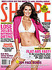 Brooke Shields on Shape, Talks About Being Out of Shape