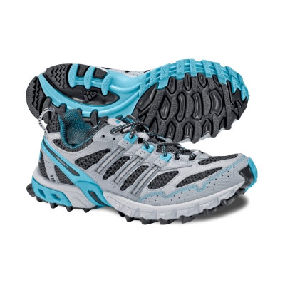 Adidas Kanadia Trail Sneakers