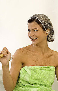 Gym Bag Essential: Shower Cap