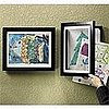 Pimp Your Crib: Frame Your Lil Artist's Artwork