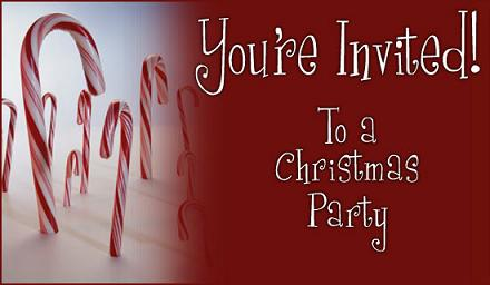 Challenge: Christmas Party?
