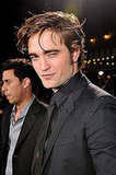 "Rob May Get ""Twilighted Out"""