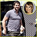 Gerard Butler Not Dating Cheryl Burke Either!