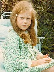 Transformation: Nicole Kidman
