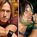 Keith Urban's Tattoos