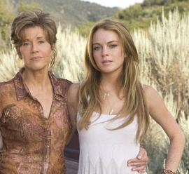 *Favorite Lindsay Lohan Movie*