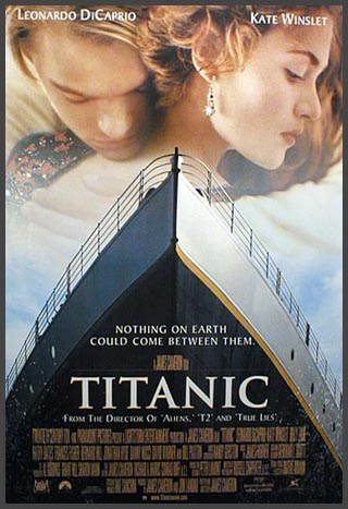 "Quiz About The Movie ""Titanic"""