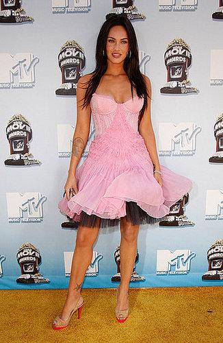 Mtv 2008 Movie Awards: Worst Dressed