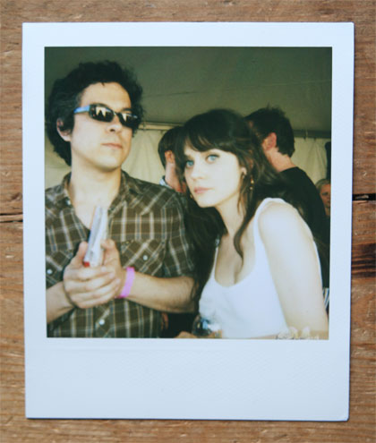 What do you think of Zooey  Deschanel music?