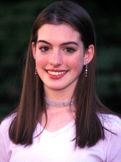 Transformation:Anne Hathaway
