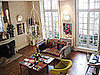 Christian Lacroix Paris Apartment