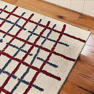 Steal of the Day: Pottery Barn Kids Modern Plaid Rug