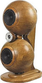 Cool Idea:  Retro Wooden Speakers