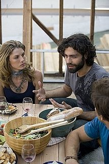 This Just In:  Adrian Grenier's Alter Eco Premieres Tonight