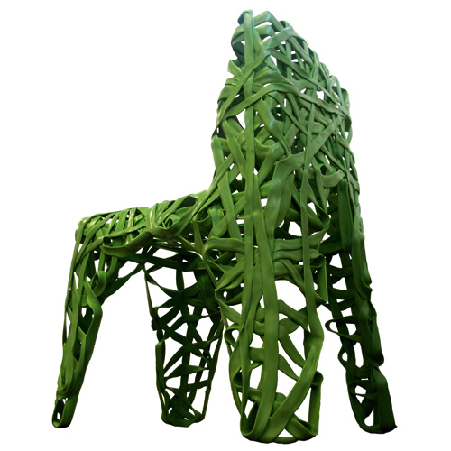 Weird Furniture: RD4 Chair LE*