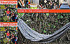 Cool Idea: ReadyMade Magazine&#039;s DIY Hammock
