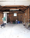 Before and After: Garage Makeover