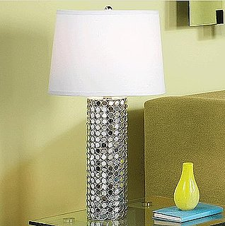 Steal of the Day: Chiasso Glam Table Lamp
