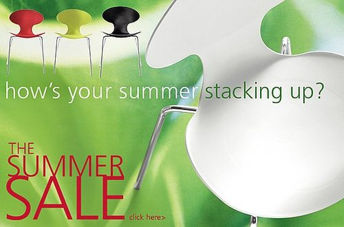 Sale Alert: Chiasso Summer Sale
