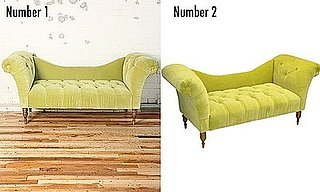 Less or More: Fainting Sofas