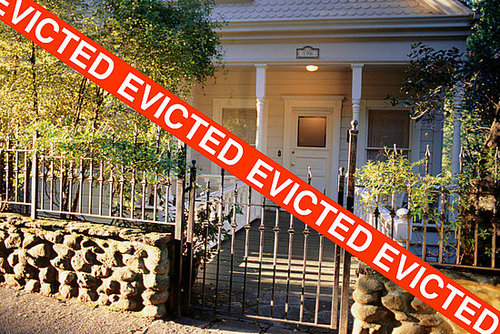 Have You Ever Been Evicted?