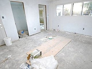Before and After: Matt's Hurricane Katrina Makeover