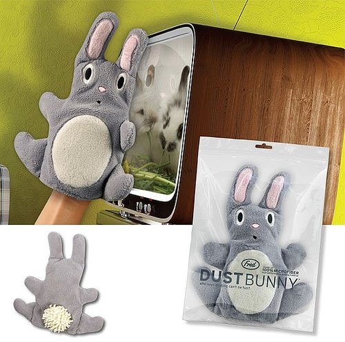 Nice and New: Fred and Friends Dust Bunny