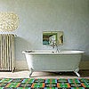 Midday Muse: Bathroom Rugs