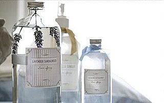 How-To: Homemade Linen Spray