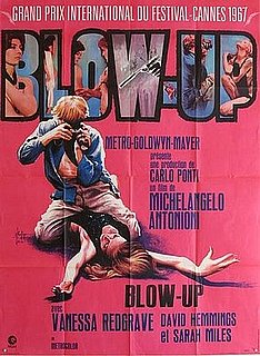 Crave Worthy: French Blow-Up Poster