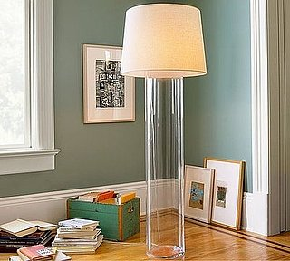 Crave Worthy: Pottery Barn Canton Floor Lamp