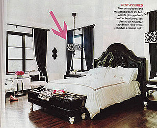 Found It! Nicky Hilton's Pendant Lights