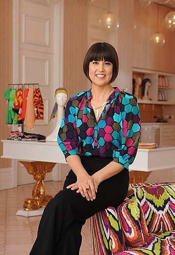 This Just In: Trina Turk Makes Her Foray Into Interiors