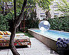 Coveted Crib: Cynthia Rowley's Greek Revival Townhouse
