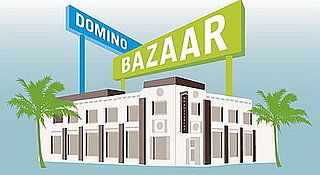Are You Heading to the Domino Bazaar?