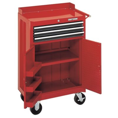 Cool Idea: New Life For an Old Toolbox