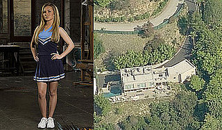 This Just In: Hayden Panettiere Buys a House to Cheer About