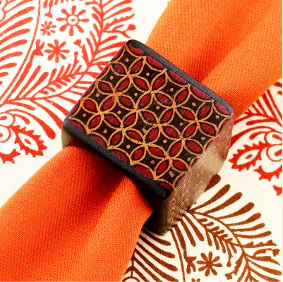 Roundup: Fall Napkin Rings
