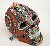 Love It or Hate It? Jeweled Skulls