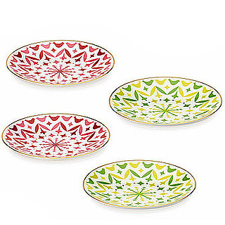 Nice and New: Kate Spade Holly Heights Tidbit Plates